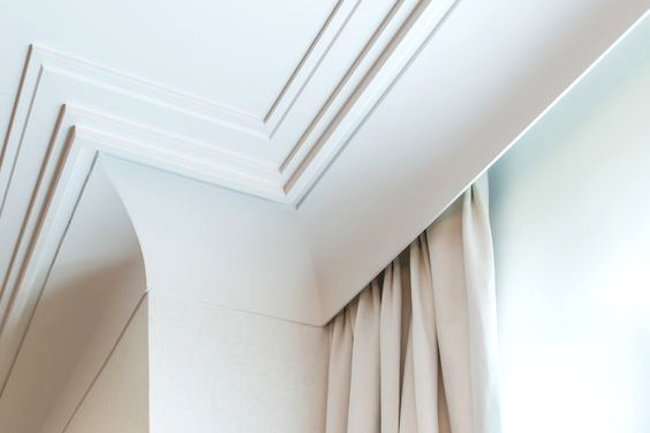 Toronto Column Replacement, Wainscoting, Moulding | 416 245 1115